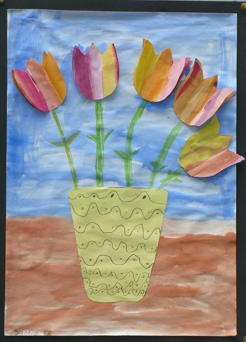 Blumenstrauß 002